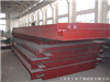 SCS重庆100吨电子汽车磅,电子汽车衡,100吨无人值守汽车衡