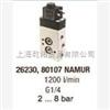 97105系列Herion97105系列先导式电磁阀/海隆先导式电磁阀