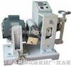 JH-1076橡胶磨耗机,双头橡胶磨片机,橡胶双头磨片机
