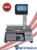 BCS-100PC标签秤,厦门标签秤销售