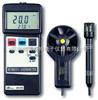 AM4205台湾路昌AM4205风速计/温湿度计