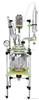 SF5L双层玻璃反应釜