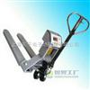 YCS液压叉车秤优惠价,2吨电子叉车秤
