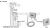 CTV100熱線風速變送器/風速儀/風速計