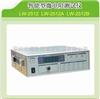 lw-2512智能型微电阻测试仪