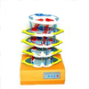 GD/A18222脊髓内部结构和上下行纤维电动模型