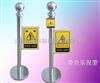 SY.48-CM-3D人体静电消除器 人体静电消除器带声光报警
