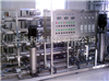 表面处理行业用纯水设备、去离子水设备、清洗用水设备