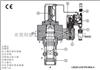 意大利ATOS LIQZO-L比例流量插装阀