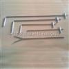 西藏L形风速管价格,拉萨S型皮托管选型
