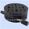 PT-SD201精密型手动旋转台、微调螺纹副、360度