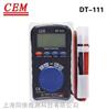 CEM华盛昌DT-111袖珍型自动量程万用表