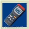 华谊MS6507双通道温度计 手持式温度表