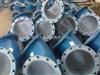 dn25-dn800聚乙烯襯塑管道