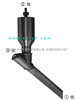 FYQ-04-Ⅱ型风压测量筒