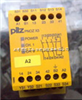 德国皮尔兹安全继电器/PNOZ安全继电器/安全继电器优点
