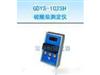 GDYS-102SH硫酸盐测定仪