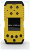 CJ1200H-HF便携式氟化氢检测仪、USB、 PPM、mg/m3切换、0-1ppm、0-5ppm 、0-10ppm