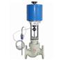 ZZWPE自力式电动温度调节阀、电控温度调节阀