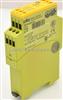 皮尔兹继电器/安全继电器/pilz安全继电器/现货订购皮尔兹安全继电器