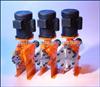 Pro Mus系列电机驱动计量泵