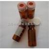 4ml 棕色 带刻度螺纹口瓶样品瓶(瓶子+瓶盖+瓶垫)/4ml棕色样品瓶