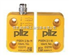 pilz皮尔兹继电器PSENopt光束设备