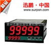 SPA-96BDE衡水SPA双屏显示直流电能表