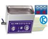 KQ-300B超声波清洗器KQ300B,昆山舒美牌,台式超声波清洗器
