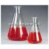 nalgene 4110-0250三角瓶 250ml 刻度锥形瓶 聚碳酸酯 透明可高温高压灭菌