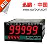 迅鹏SPA-96BDE直流电能表