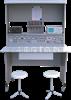 TKK-01BTKK-01B 电子技能及生产工艺流水线创新实训台