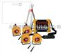 HC-U86多功能混凝土超声波检测仪(6剖面)/基桩声波仪