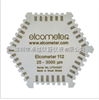 Elcometer 112 & 3236 六角湿膜梳