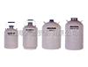 铝合金贮存型/运输型液氮生物容器