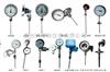 双华指针式高温防腐工业双金属温度计万向型WSS-481