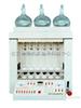 JC10- CXC-06粗纤维测定仪 粮食粗纤维测定仪 消煮法粗纤维测定仪