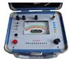 智能双显绝缘电阻测试仪BC2000型