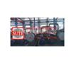 SUTE1004有机热载体循环式导热油电加热器