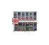 ST智能型安全工具柜2000*800*450