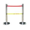 卷式安全围栏
