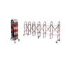 伸縮式安全圍欄 1.1×2.5m