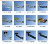 """JDU系列集电器、滑触线配件 JDU系列(铜质)H""""型"""