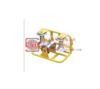 SHL三轮电缆转向滑车