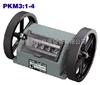 PKM3:10-4 PKM3:10-5日本KORI古里长度计数器 计米器 米表 码表 PKM3:10-4 PKM3:10-5