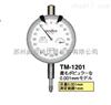 TM-1201日本TECLOCK得乐大表径千分表TM-1201