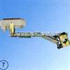 单级滑触线集电器/HJD-800A