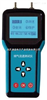 TW3000 烟气流速仪、RS232、 动压:0~2500Pa、静压:-30~+30kPa、烟温:0