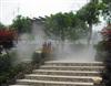 安徽人造雾设备旅游区造景人造景系统