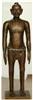 仿清代光绪针灸铜人模型